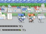 Game Airport Mania