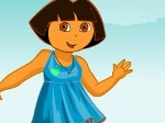 Play Grown Up Dora free