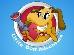 Play Little Dog Adventure free