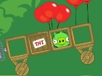 Game Bad Piggies HD