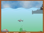 Play Shark Attack free