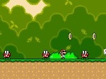 Game Super Mario World Revived