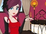 Play Goth Girl Makeover free