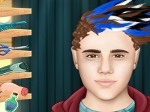 Play Justin Bieber Real Haircuts free