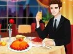 Game Celeb Dinner Date