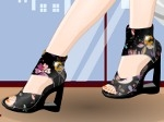Game Fashion High Heel 2