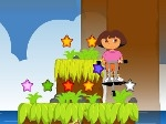 Play Dora Adventure with Stars free
