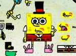 Game Dress Up SpongeBob