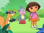Play Swiper's Big Adventure free