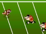 Game Taz' Football Frenzy
