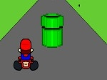 Play Mariokart Mini-Game free
