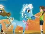 Play Pony Racing free