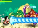 Play Dragon Ball Fighter free