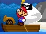 Game Mario Sea War