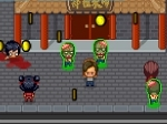 Play Infectonator 2 free