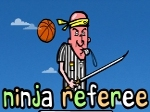 Play Ninja Referee free