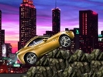 Game Super Car Smasher