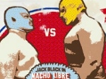 Game Nacho Wrestling