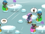 Game Penguin Dinner 2