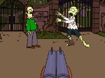 Play The Simpsons: Springfield Cemetery free