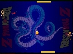 Play Dragon Ball Z Pong free