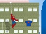 Play The amazing Spiderman free