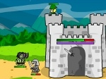 Play Legend Wars - Castle Defense free
