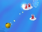 Play Submarine Vs Aliens free