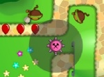 Play Bloons TD5 free
