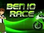 Play Ben 10 Race free