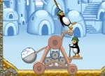 Play Penguin catapult free