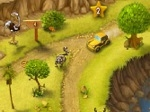 Play Youda Safari free