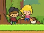 Game Super Adventure Pals