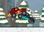 Game Hot Rod Racing