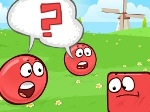 Play Red Ball 4 free