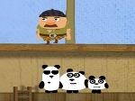 Play 3 Pandas free