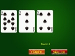 Play Bet Next Card free
