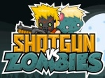 Play Shotgun vs Zombies free