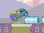 Play Rich Cars 3 free