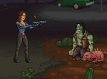 Play Tequila Zombies 2 free