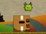 Play Mini Aliens in the Box free