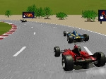 Play Formula One Racer free
