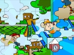 Play 12 Puzzle free