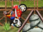 Play The Biker Feats free