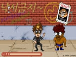 Play Street Fight free
