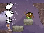 Play 3 Pandas 2: Night free
