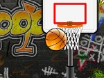 Ultimate Hoops basketball