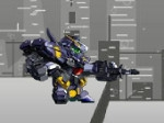 Play Robot War free