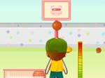 Play Basketball for kids free
