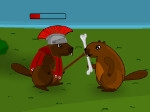 Play Battle Beavers free